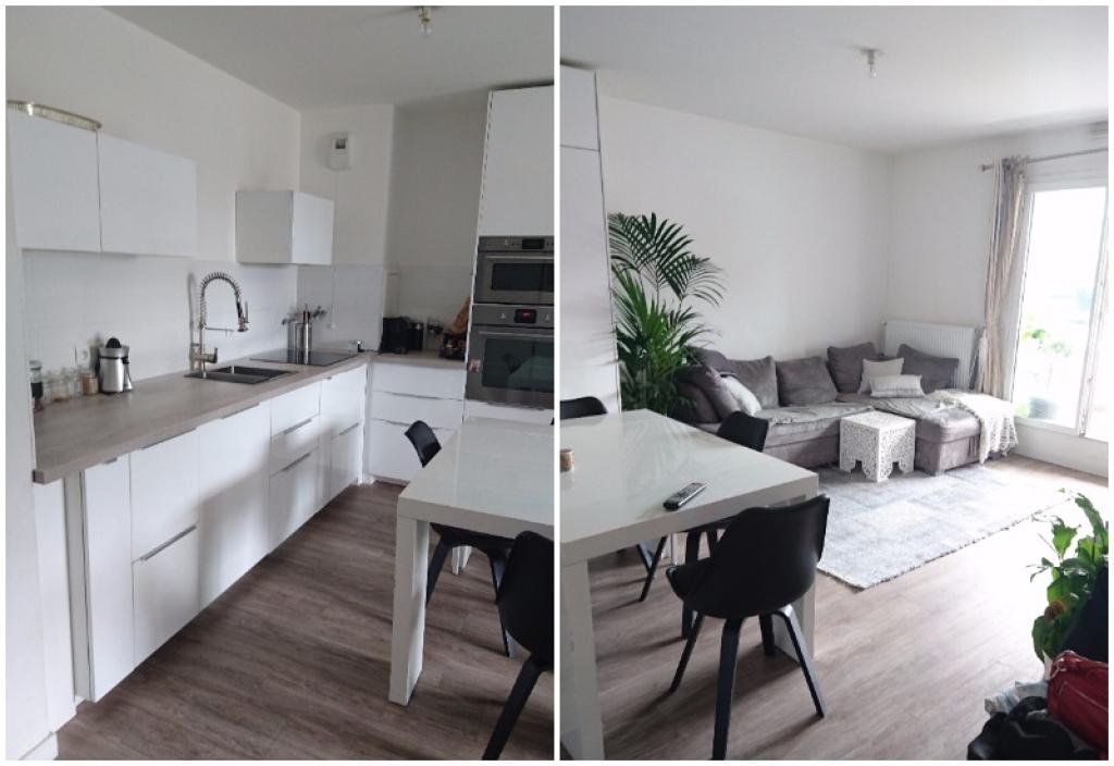 infinity capital vente appartement t3 ivry sur seine. Black Bedroom Furniture Sets. Home Design Ideas