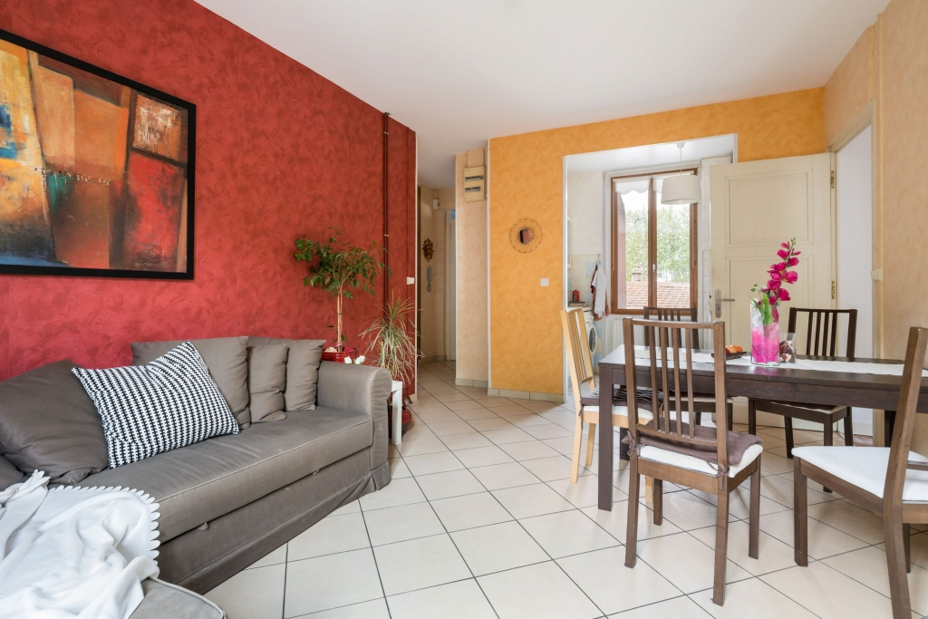 Infinity Capital Vente Appartement T4 224 Givors